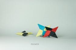 27_Estrellas ninja_conjunto