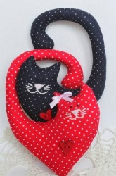 Gatos-corazones-en-tela7