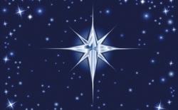 dibujos-de-estrella-de-navidad