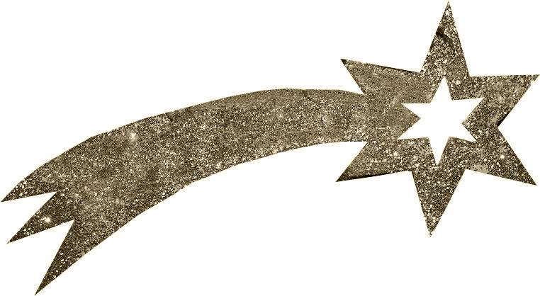 Cazando estrellas fugaces i plumyx for Estrella fugaz navidad
