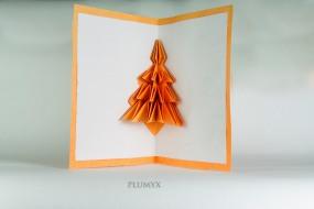 066_Tarjeta Navidad_abierta