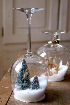 http://trucosyastucias.com/decorar-reciclando/como-hacer-bolas-de-nieve-caseras-manualidades