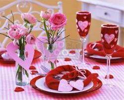 Mesas San Valentin 4