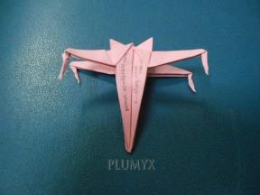 Mi X-Wing