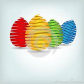 set-colorful-origami-eggs-easter-card-29887464