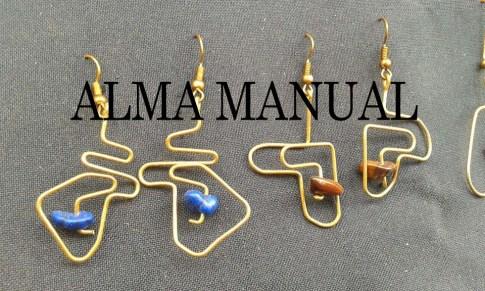 Alma Manual