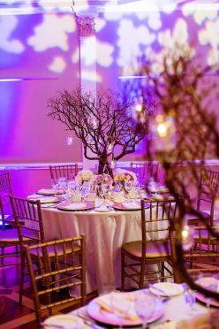 http://consejosgratis.com/decoracion-de-boda-de-otono-bosque-encantado/