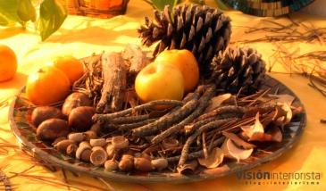 http://visioninteriorista.com/2013/11/otono-centro-de-mesa-natural/