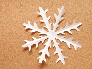 http://www.wikihow.com/Make-a-Kirigami-Paper-Snowflake