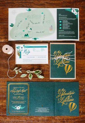 boda mapa