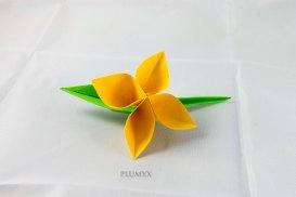 120_Flor hueca con Tallo 01_individual