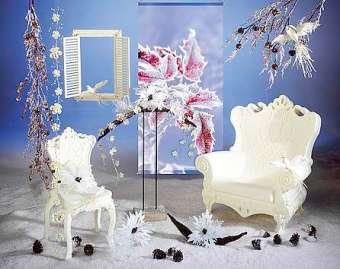 invierno decoracion
