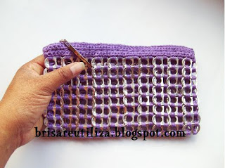 Naceser anillas violeta blog