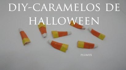 caramelo halloween
