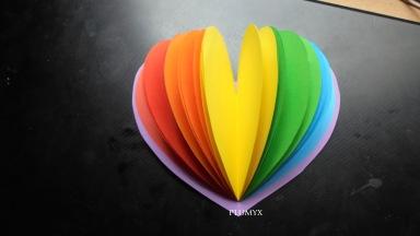 libreta arcoiris