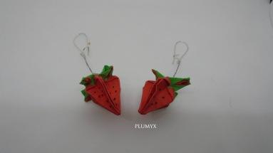 pendientes fresas2